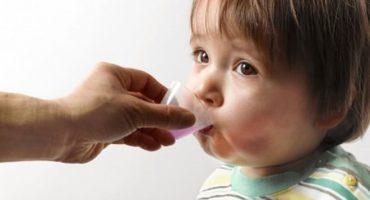 Trẻ bị nhiễm khuẩn đường ruột uống thuốc gì?