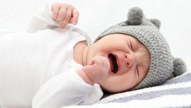 89% trẻ sơ sinh bị tiêu chảy khi có những dấu hiệu này